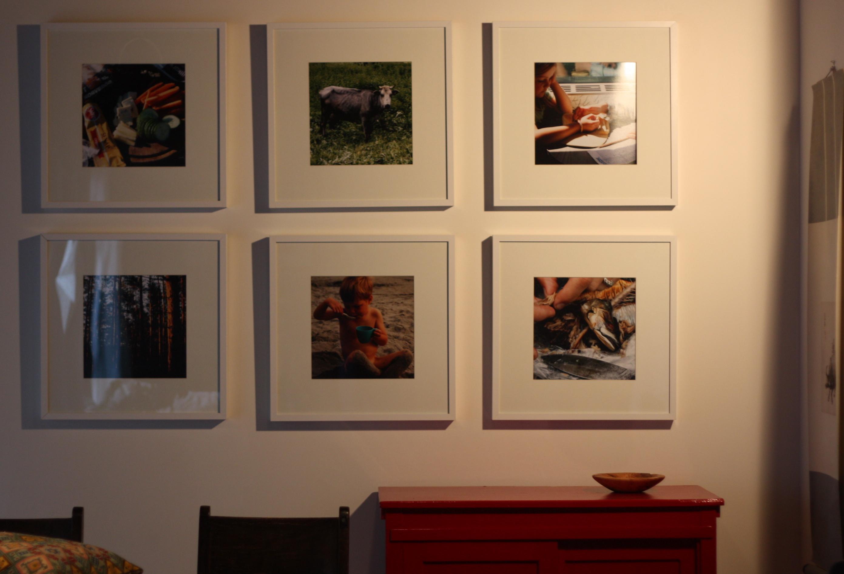 Amazing Ikea Square Frames Motif - Ideas de Marcos - lamegapromo.info